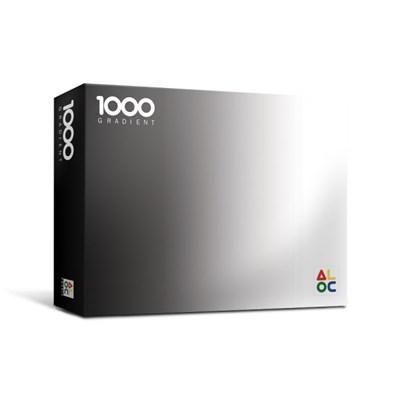 직소퍼즐 1000조각 그라디언트 AL3011