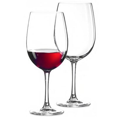 루미낙 유리 와인잔580ml 2개세트_(3987555)