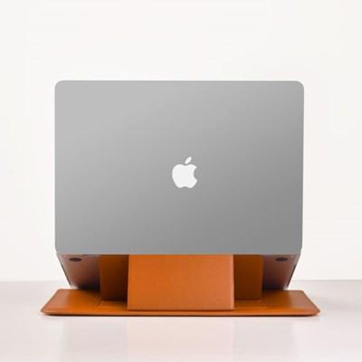 하푼 알리타 스탠드 슬리브 노트북 파우치 15.4인치