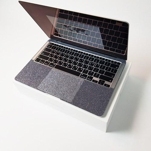 맥북 Air 13형 A1466 레더 디자인 노트북 스킨