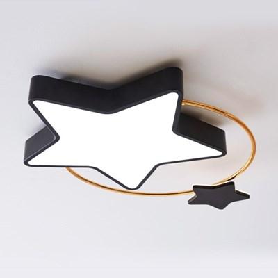 LED 더블스타 키즈방등 50W