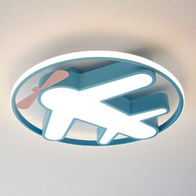 LED 플라잉 키즈방등 50W