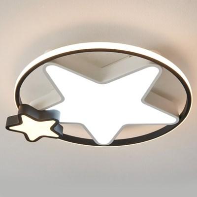 LED 샤인스타 키즈방등 50W