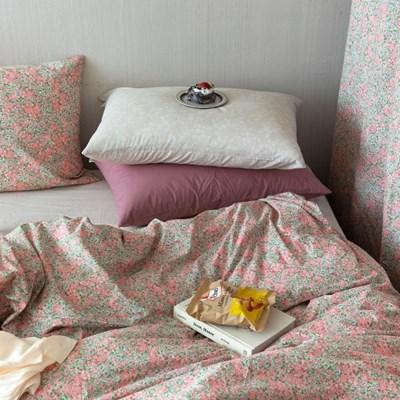 로맨틱가든 자체제작 3size 호텔침구 사계절이불세트