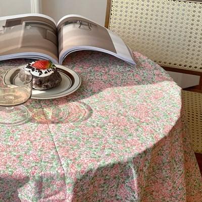 온더로맨틱가든 식탁보 테이블보 2size