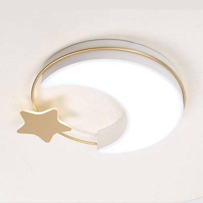 LED 방등 골드스카이 투톤 50W 오스람_(2036611)