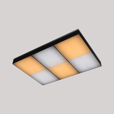 LED 거실등 아이템 퍼즐 B형 180W_(2036575)