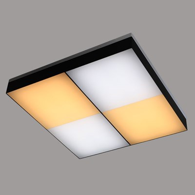 LED 거실등 아이템 퍼즐 B형120W_(2036573)
