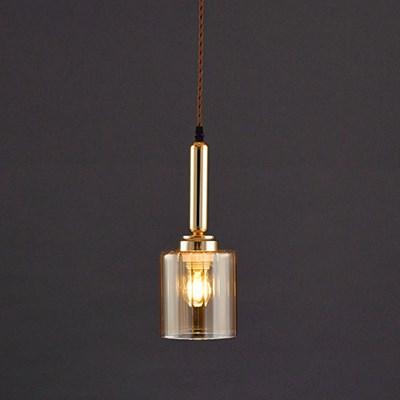 LED 펜던트 알미 1등 카페 매장조명_(2036459)