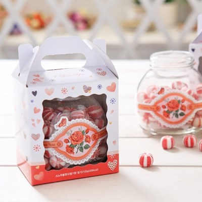 로즈마리스노우(120g) 화이트데이 사탕 캔디 여친선물