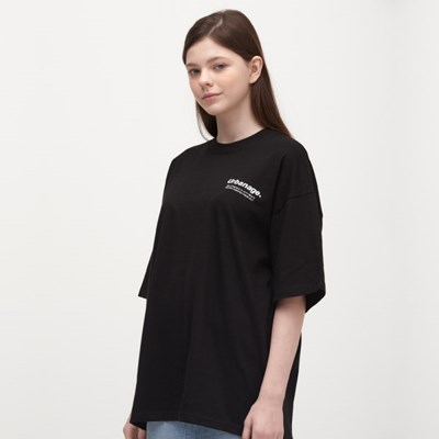 Location Over T-Shirt