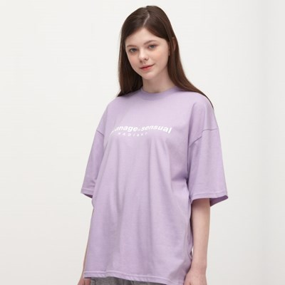 Sensual Radiant Over T-Shirt