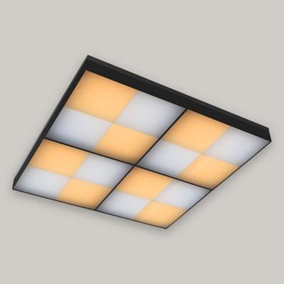 LED 거실등 아이템 퍼즐 B형 240W_(2037100)