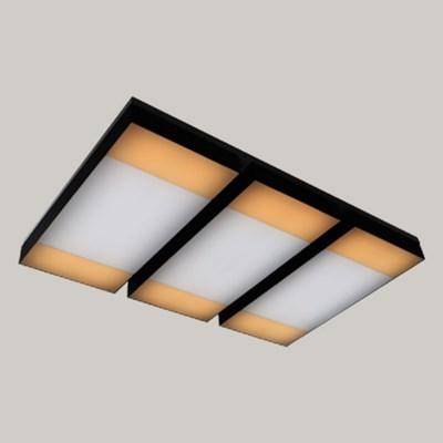 LED 거실등 아이템 퍼즐 180W_(2037099)