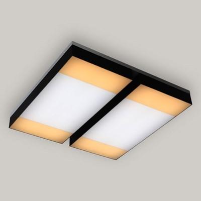 LED 거실등 아이템 퍼즐 120W_(2037098)