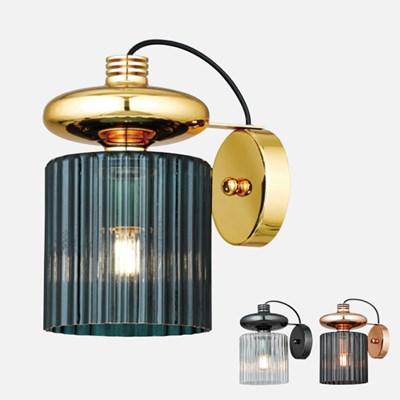 LED 벽등 체샤 1등 카페 매장조명_(2037569)