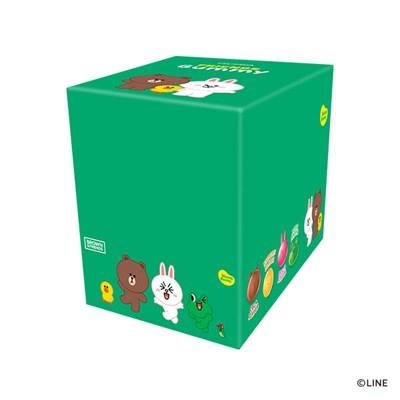 달콤하고 귀여운 구미패키지(믹스x10EA)(BOX)