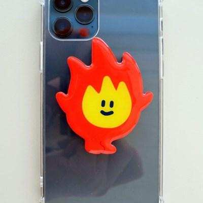 [퍼디] 빅톡 - 불꽃요정 부디