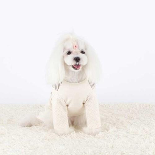 다솜 오가닉 홈웨어 강아지홈웨어 강아지실내복