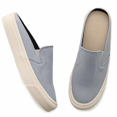 kami et muse Backless sneakers slippers_KM21s022