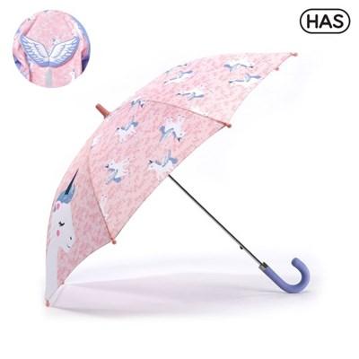 [HAS] 아동 우산 (3D 유니콘)