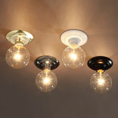 LED 직부등 사가 1등 현관조명_(2037761)