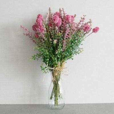 핑크 라벤다 번들_(3104668)