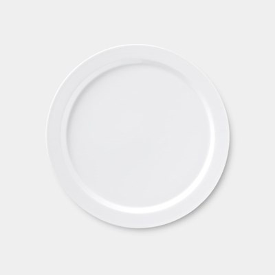 메인요리 작은 접시, Small Main Plate