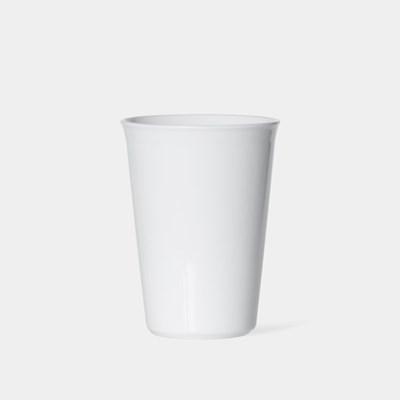 M 세라믹 리유저블 컵, Porcelain Reusable Cup 300ml, 10oz