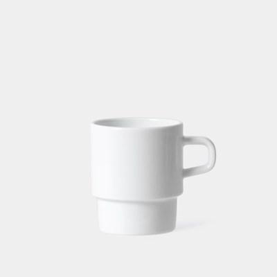 플랫 화이트 컵, Flat White Cup 150ml, 5oz