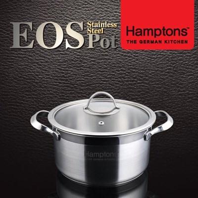 햄튼 EOS 18cm 양수 냄비_(1811015)