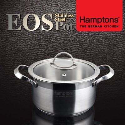 햄튼 EOS 20cm 양수 냄비_(1811014)