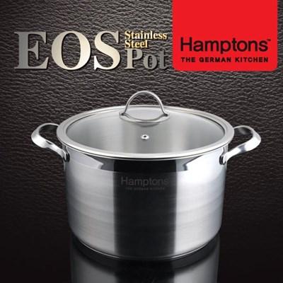 햄튼 EOS 24cm 양수 냄비_(1811013)