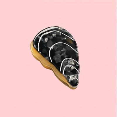 조개껍질 헤어집게핀 - COUCOU SUZETTE 쿠쿠수제뜨