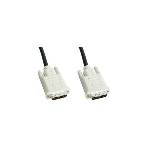 [C0892]  Coms DVI 디지털 듀얼 연장 케이블 2M
