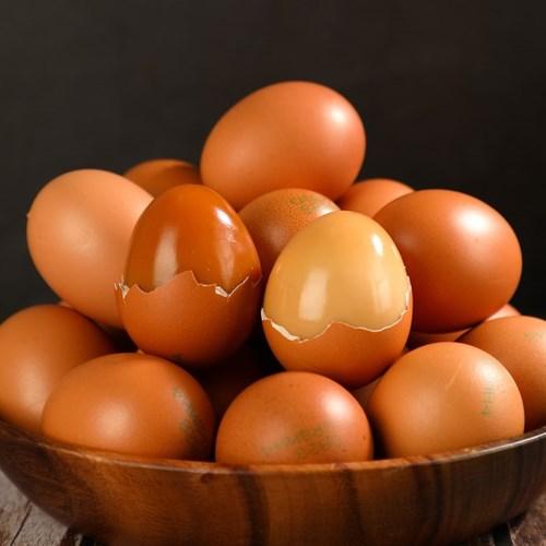 [남도장터]1등급 무항생제 구운계란 60알