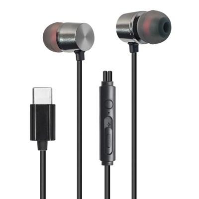 [이어폰] 스마텍 C타입 이어폰 STBT-C100