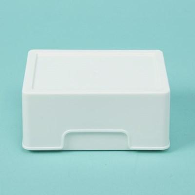라벨링 서랍정리 수납케이스(11x8cm) 다용도정리함