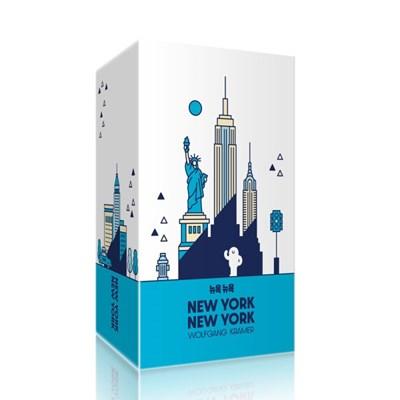 [게임올로지] 뉴욕뉴욕 카드게임