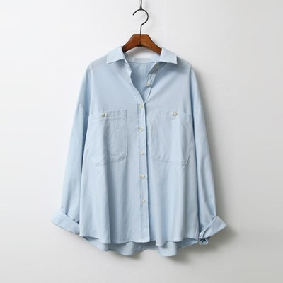 British Cotton Shirts