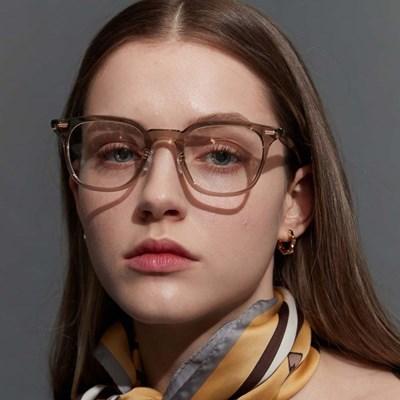 RECLOW E493 GRAY CRYSTAL 안경
