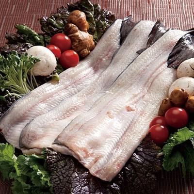 [남도장터] 자포니카 민물장어 1kg(손질후 750g내외)