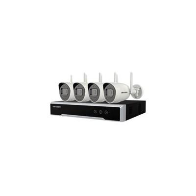 HIKVISION Wi-Fi Series NK42W0H4+1 녹화+카메라4개