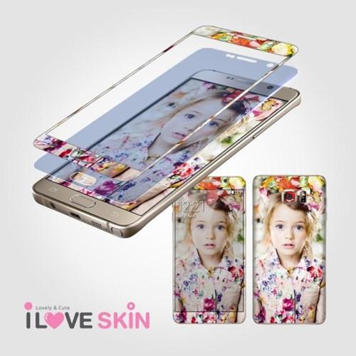 갤럭시S21 주문제작 휴대폰스킨 보호필름 1매 SM-G991N