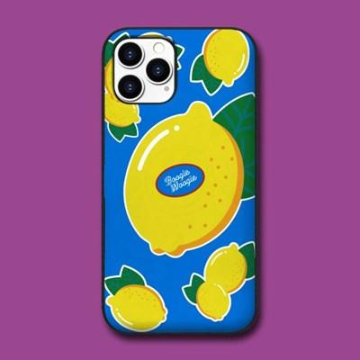 카드범퍼 케이스 - 레몬(Lemon)