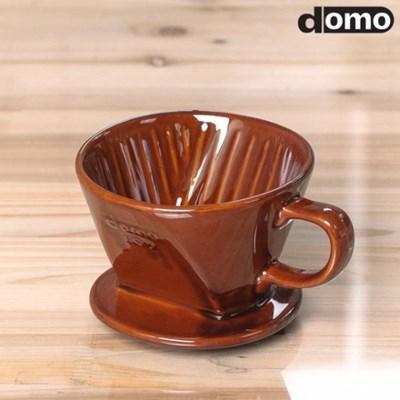 커피드리퍼 도자기 원두내리기 홈카페용품 추출기 핸드_(618191)