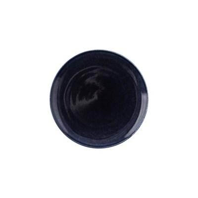 소소모소 시슬레 스몰원형접시 - 프러시안블루_(584256)