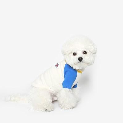 강아지 나그랑티 봄옷 (블루)