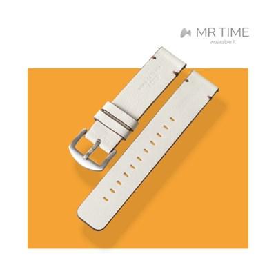 [MR TIME x Acme de la vie] 아크메드라비 콜라보 시계줄 베이지