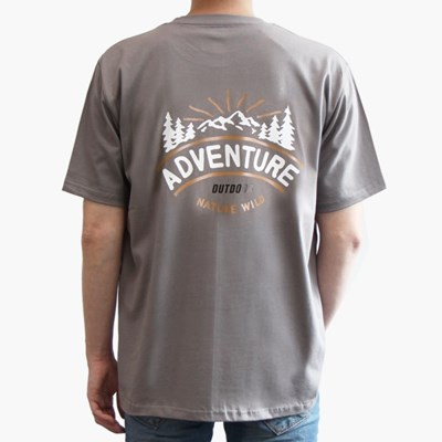 에픽멘즈 반팔 티셔츠 T616  빅사이즈